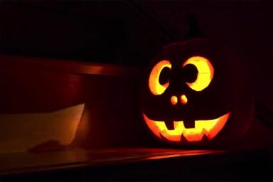 Surviving Halloween